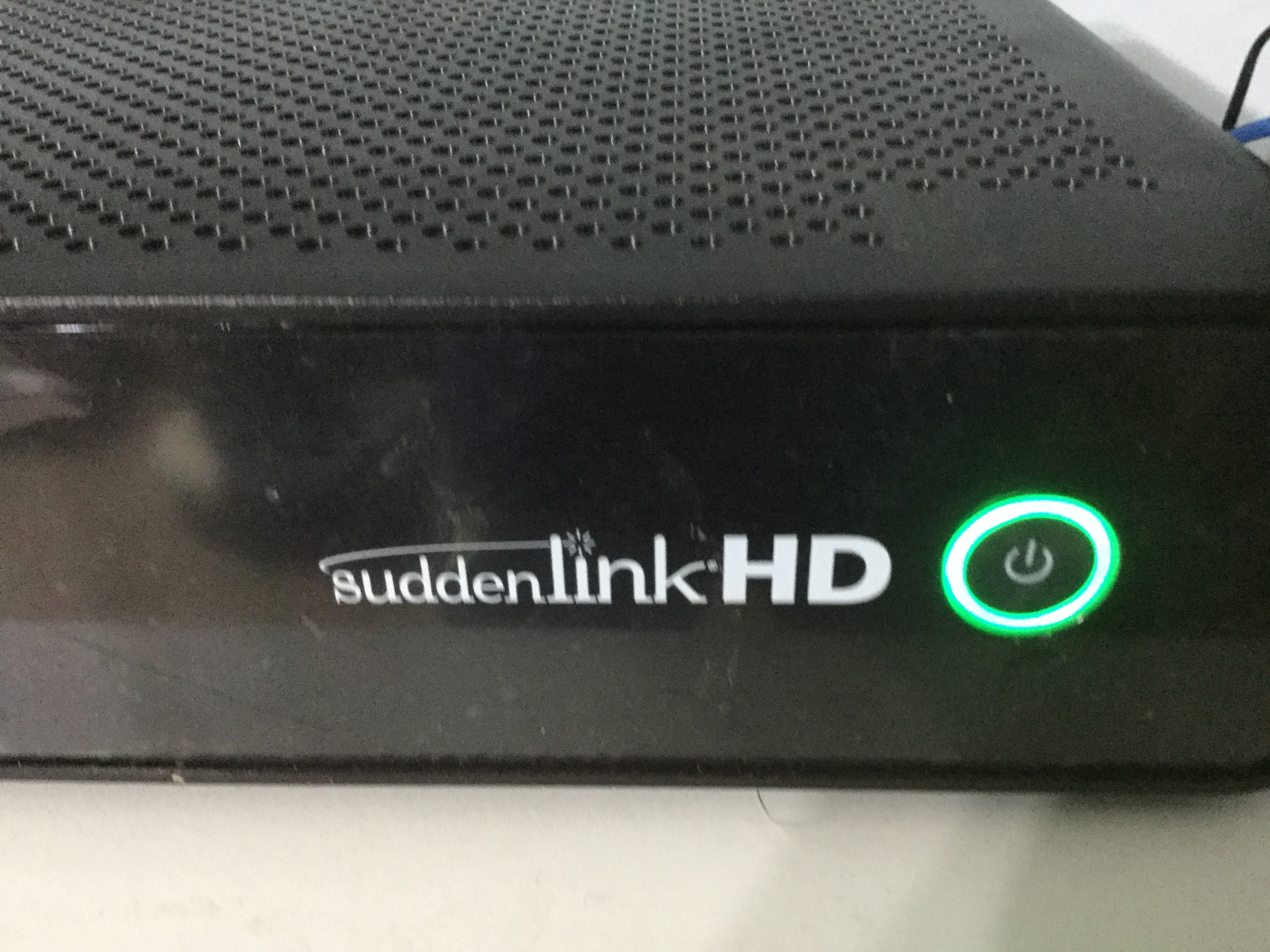Suddenlink Change Password